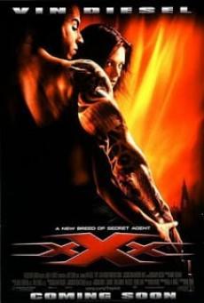 XXX ทริปเปิ้ลเอ็กซ์ พยัคฆ์ร้ายพันธุ์ดุ