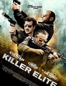 Killer Elite 3 (2011) โคตรโหดพันธุ์ดุ