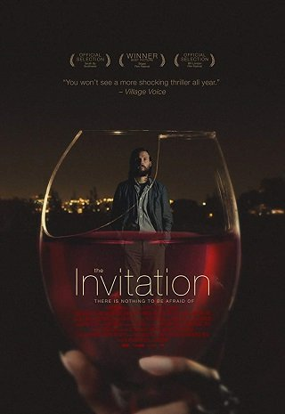 The Invition (2015) คำเชิญสยอง