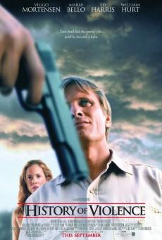 A History of Violence (2005) คนประวัติเดือด