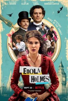 Enola Holmes (2020) เอโนลา โฮล์มส์