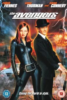 The Avengers (1998) คู่อเวนเจอร์ส ผ่าพลังเหนือโลก